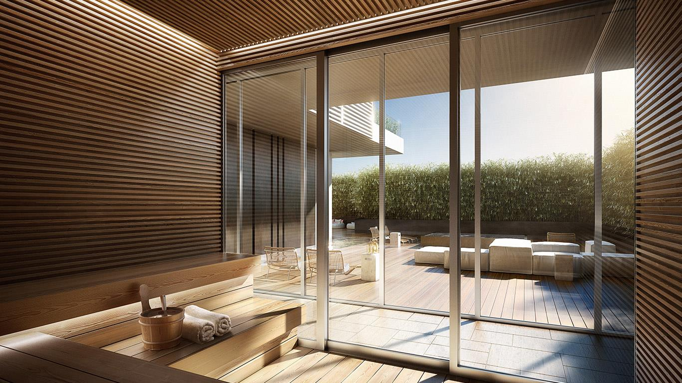The Ritz-Carlton Residences - Image 39