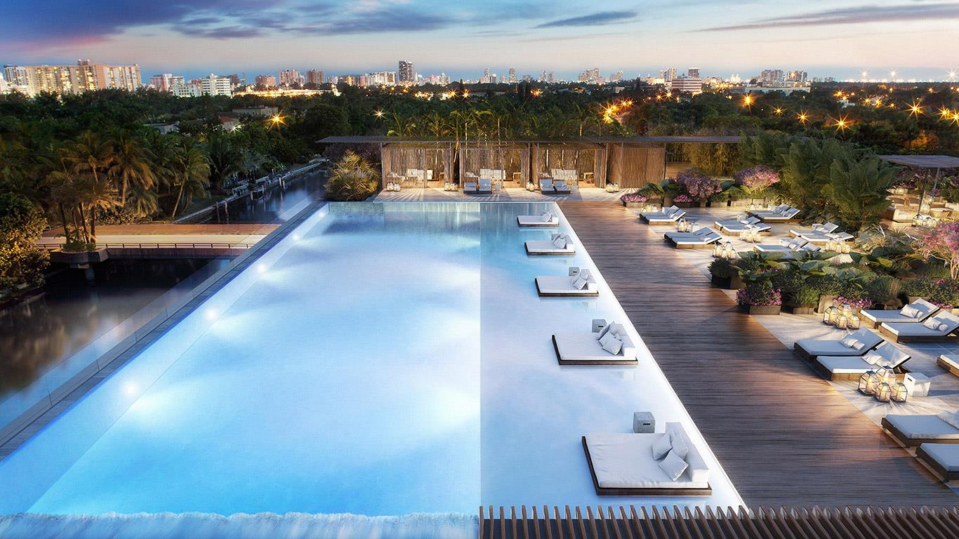The Ritz-Carlton Residences - Image 41