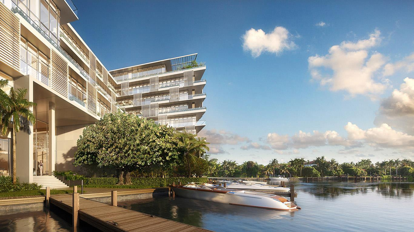 The Ritz-Carlton Residences - Image 48