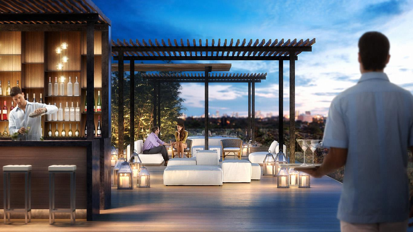 The Ritz-Carlton Residences - Image 50