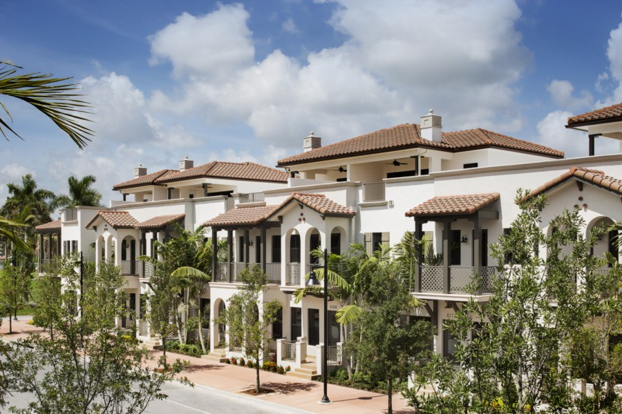 Townhomes At Downtown Doral - Image 6