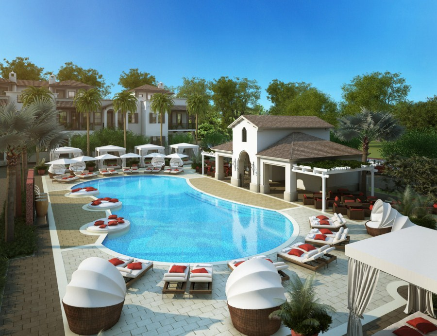 Townhomes At Downtown Doral - Image 10