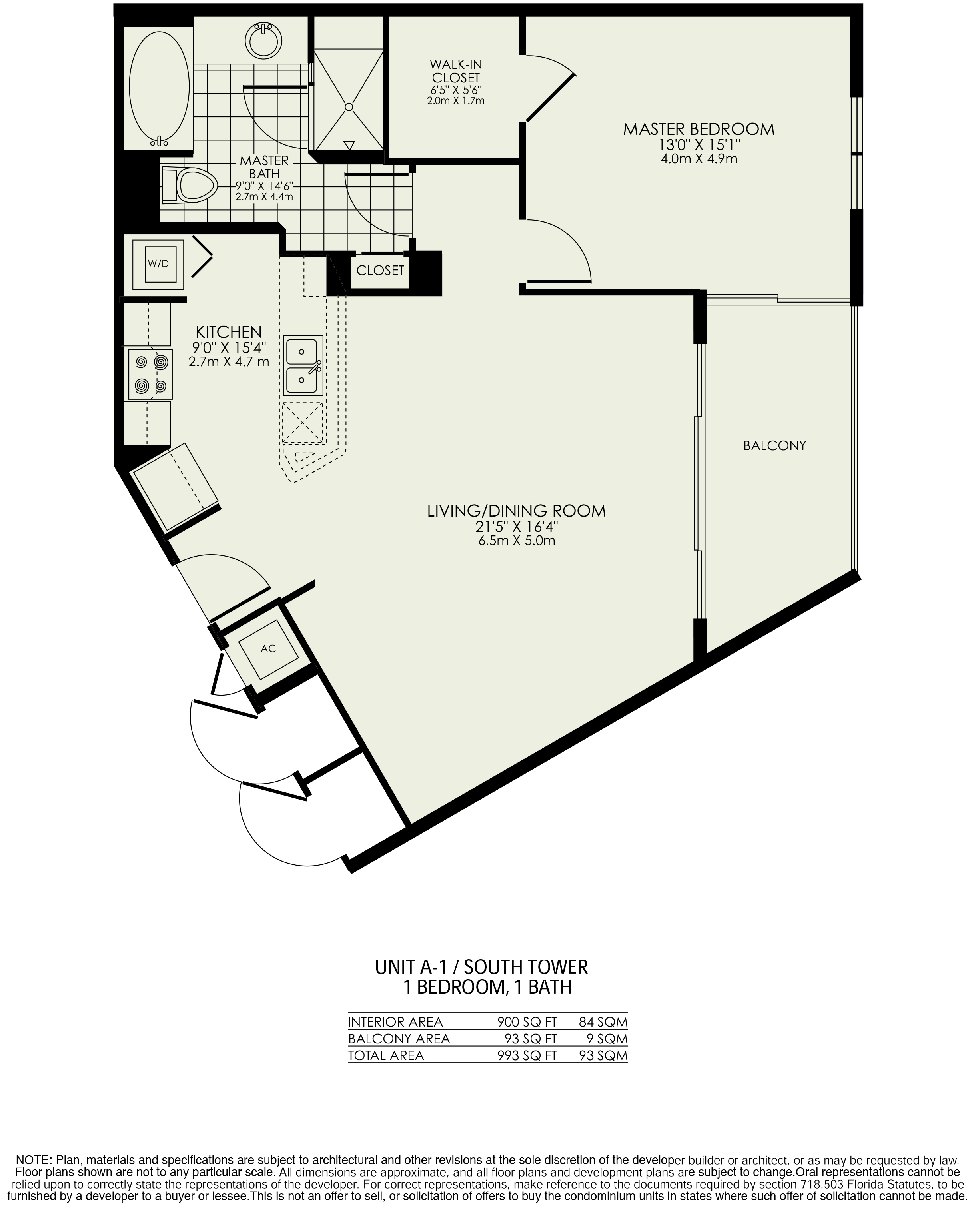 Turnberry Village - Floorplan 2