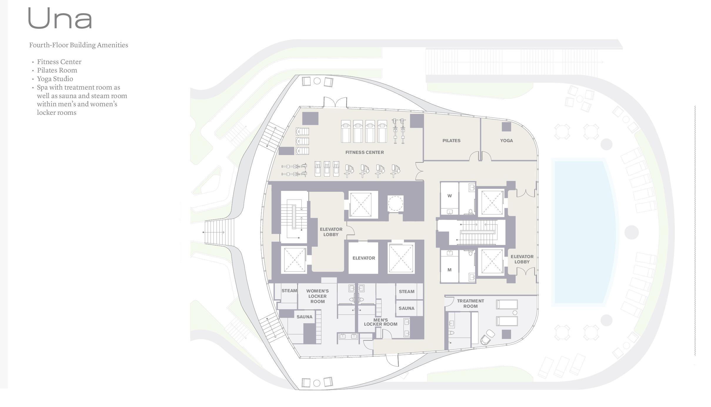 UNA Residences - Floorplan 11