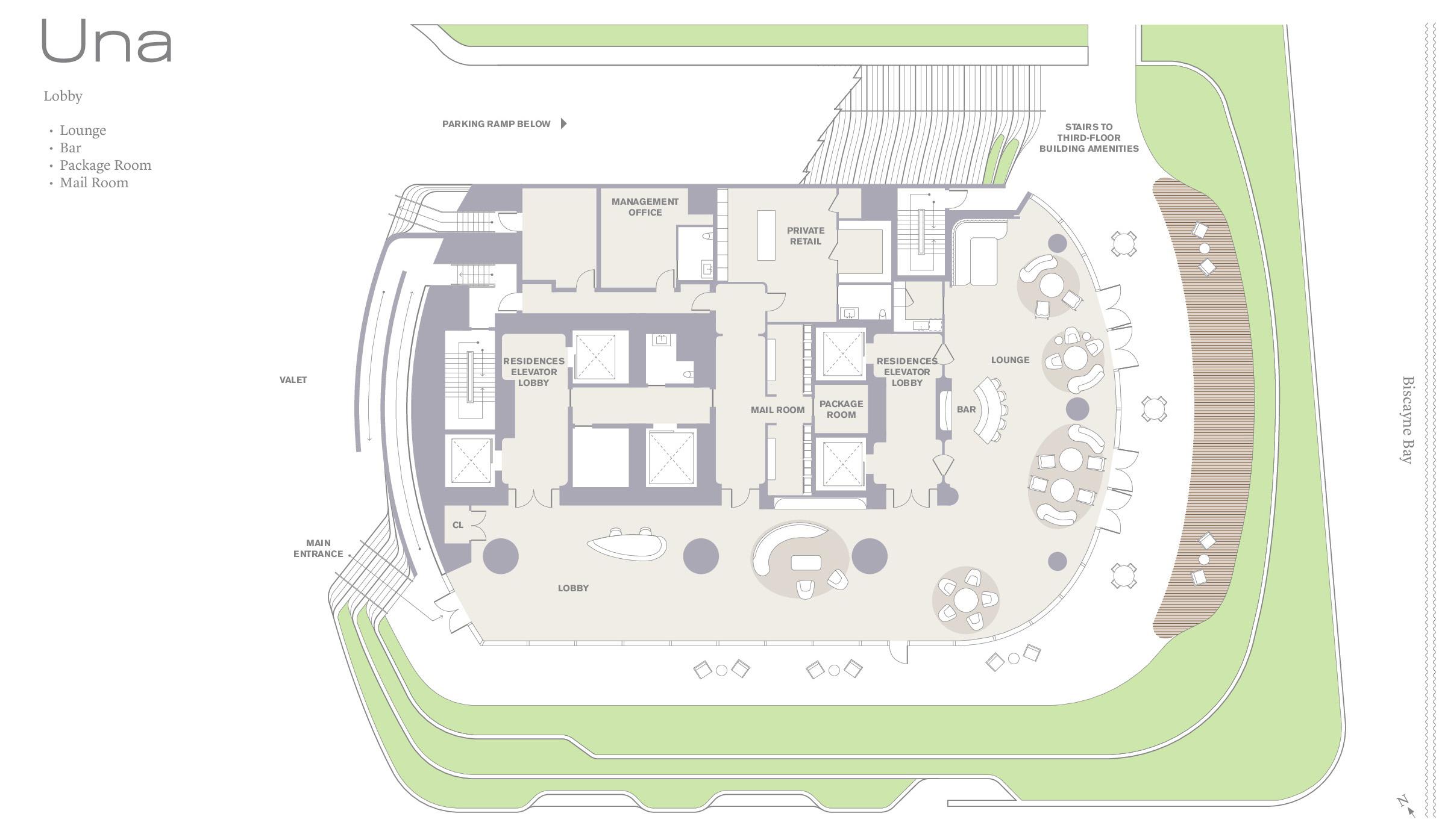 UNA Residences - Floorplan 12
