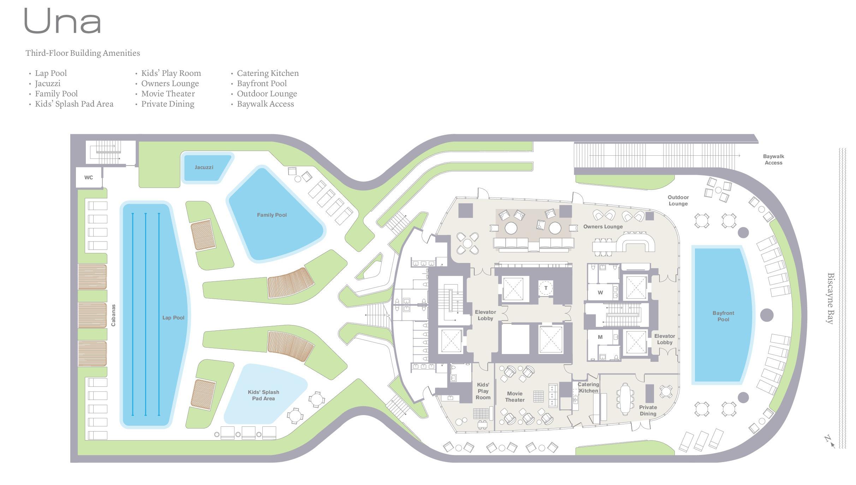 UNA Residences - Floorplan 13