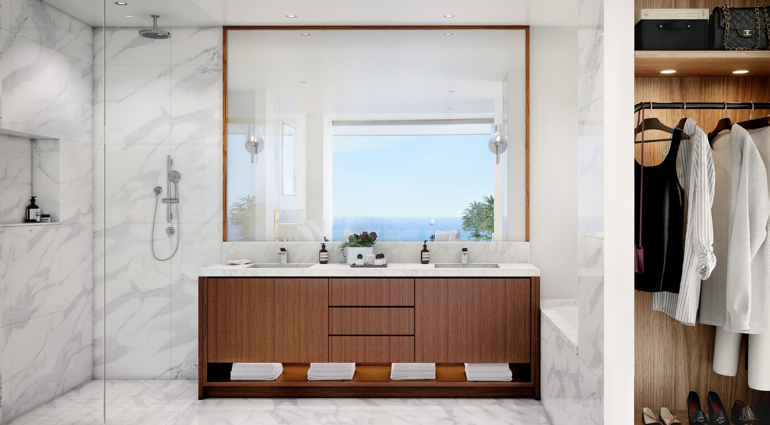 UNA Residences - Image 22