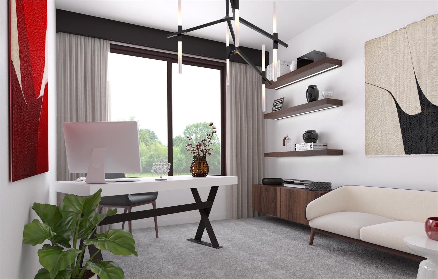 Urbana - Midrise Condominium Residences Doral