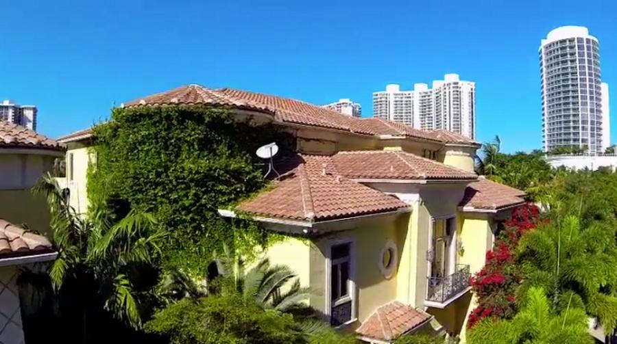 Villa Flora - Image 1