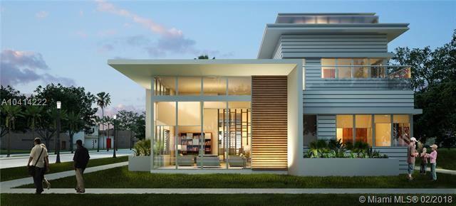 Villa Leone Brickell