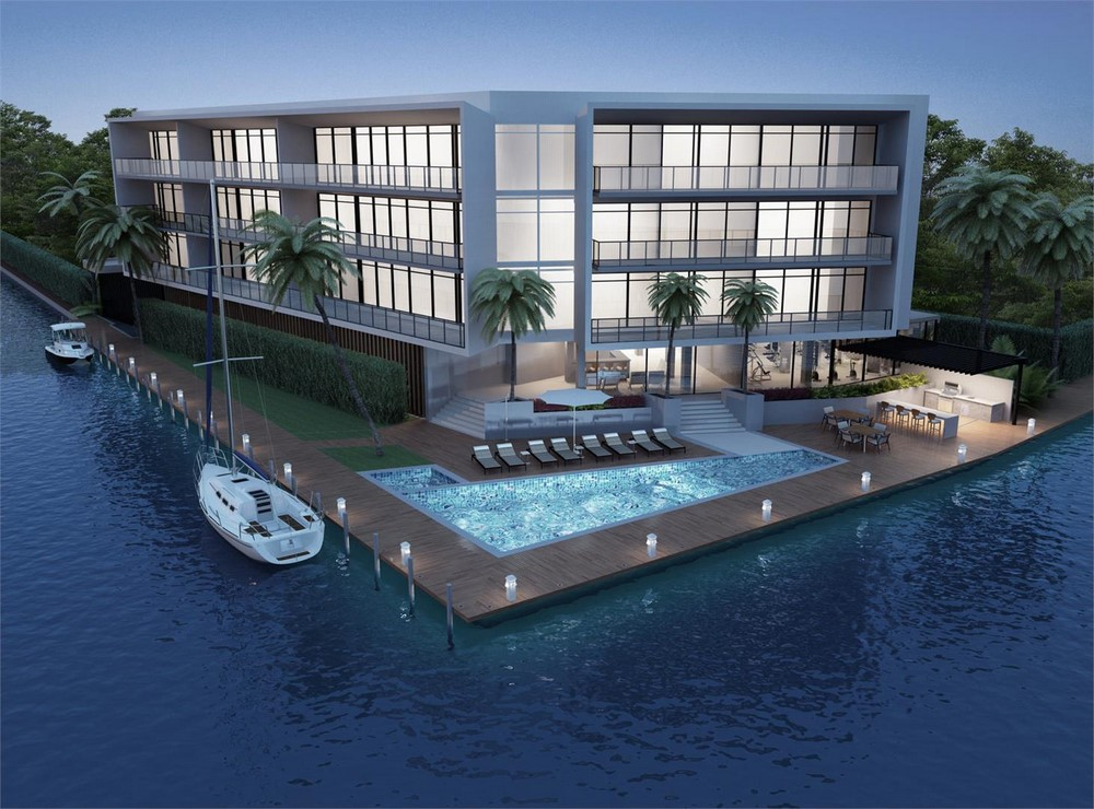 VODA Waterfront Residences - Image 7