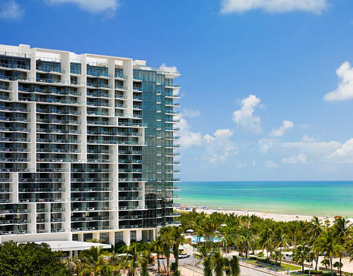 W South Beach - Image 1