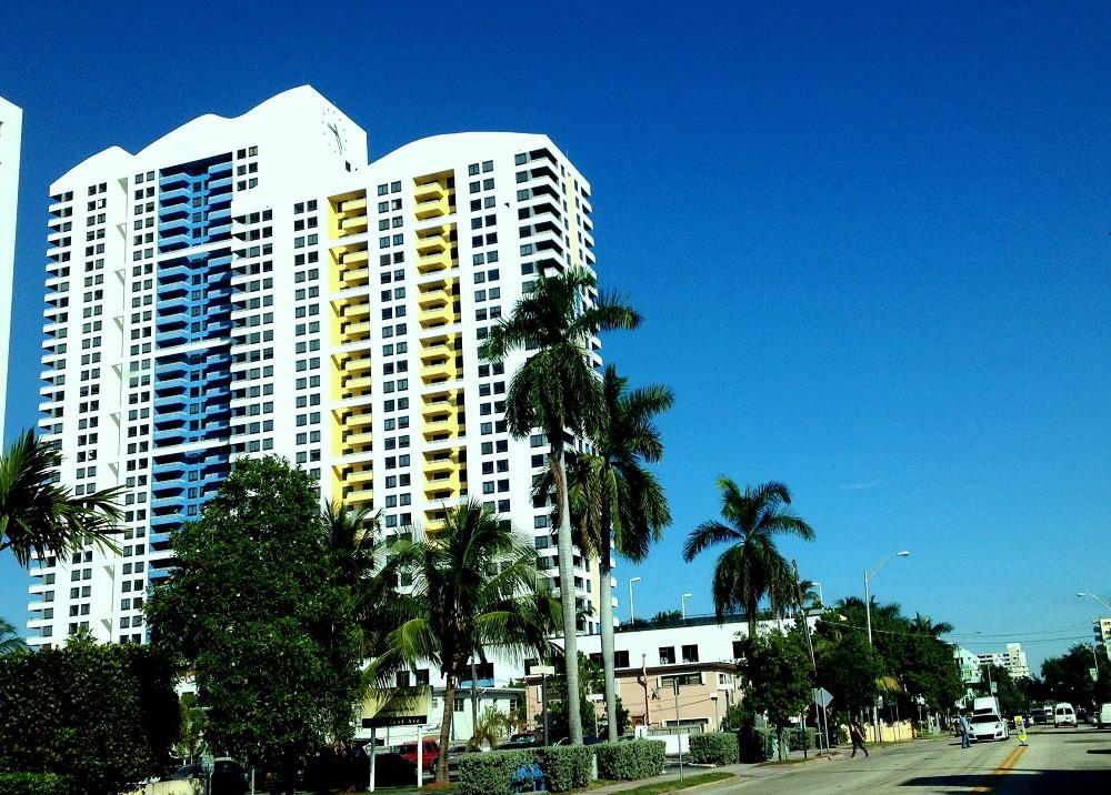 Waverly Miami Beach