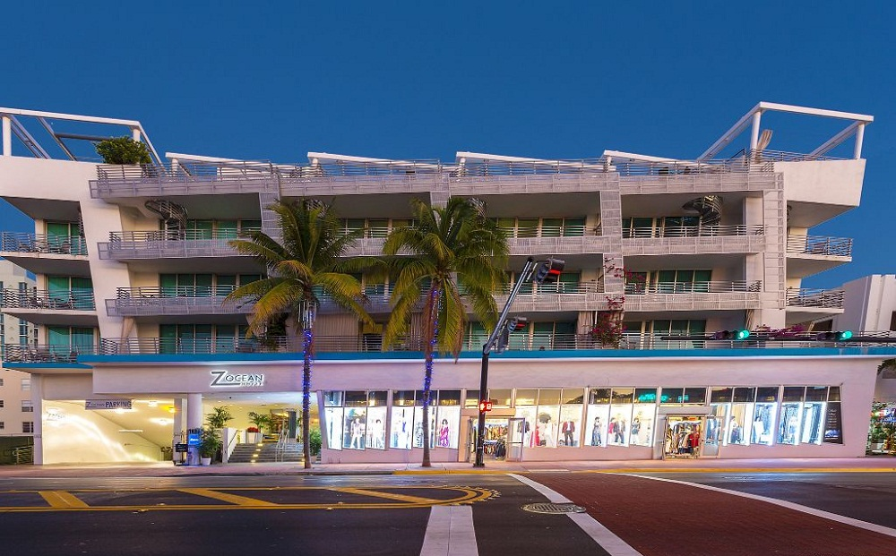Z Ocean Hotel - Image 1