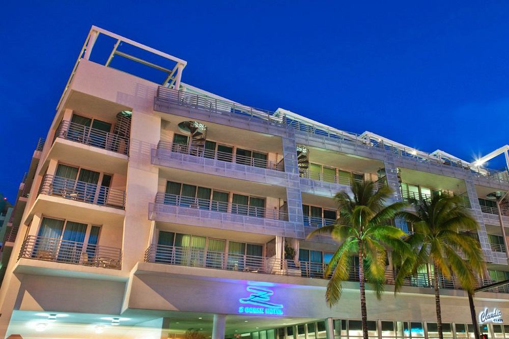 Z Ocean Hotel - Image 6