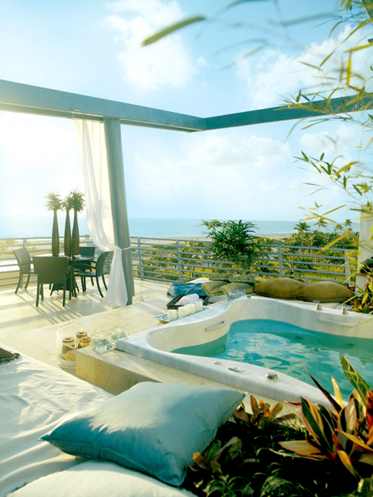 Z Ocean Hotel - Image 5