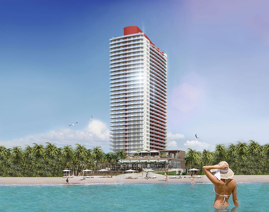 20 New Luxury Condos Under Construction In South Florida Featured