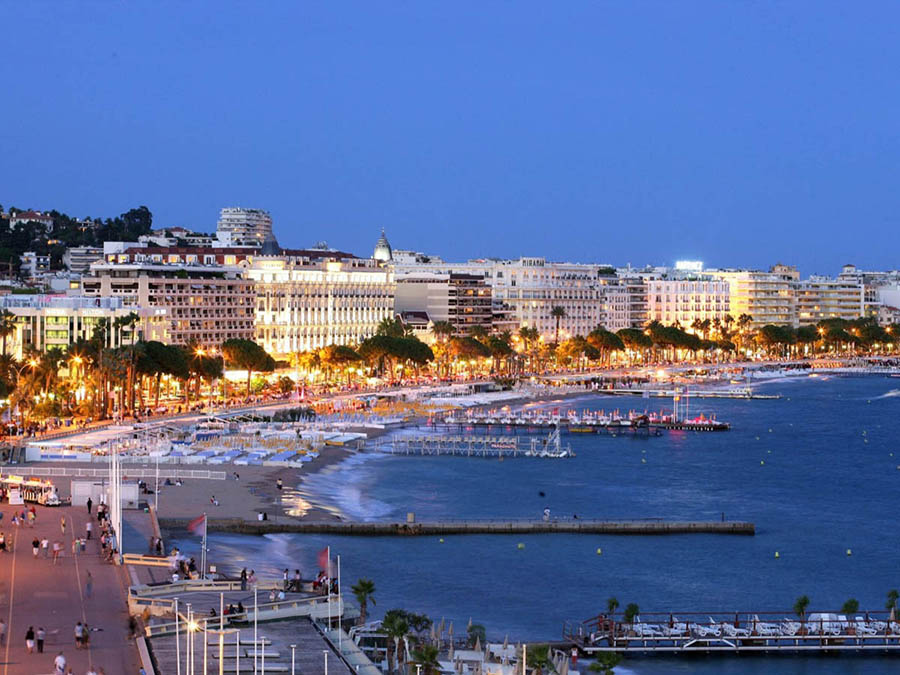 Bogatov Realty Representatives Visited Cannes MIPIM - 2014! Featured