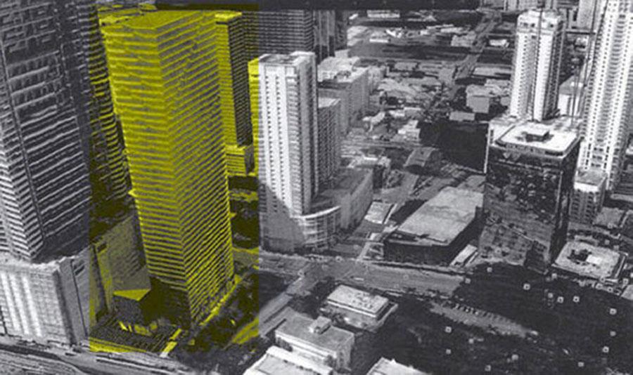 Condo Hotel In Miami Featured