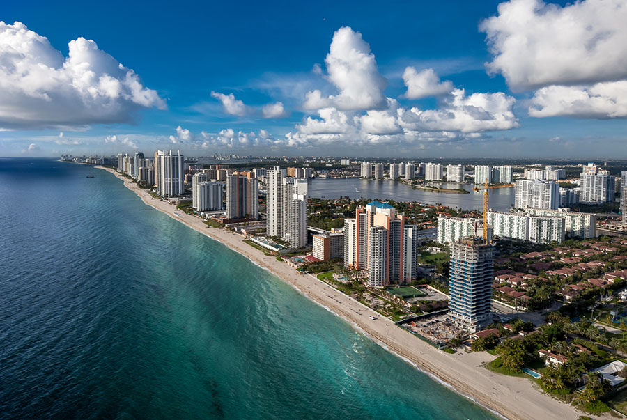 Condos in the South Florida are sold super-fast Featured