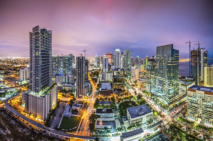 Demand for property in Miami Featured