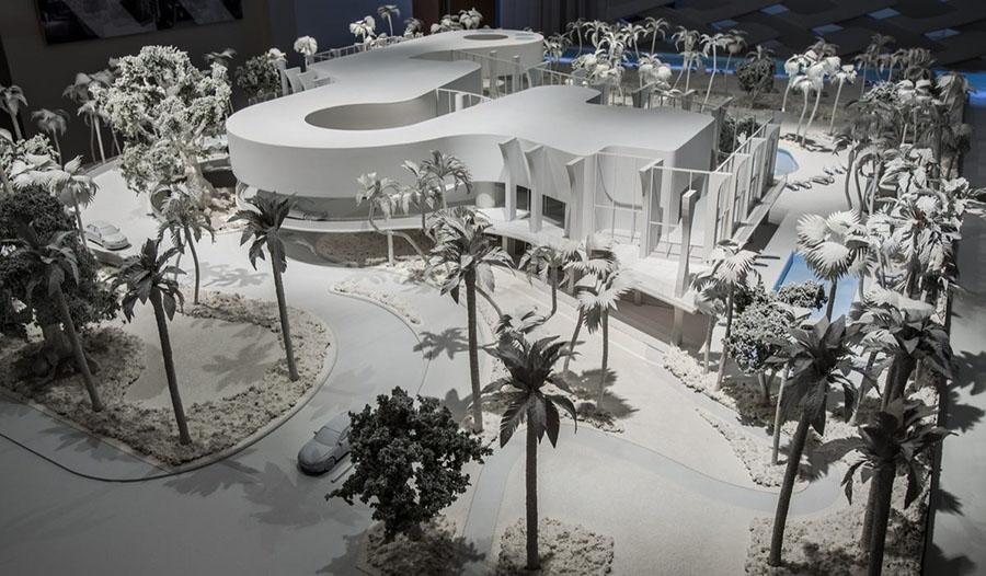 Herzog & De Meuron Unveil Jade Signature Model Featured