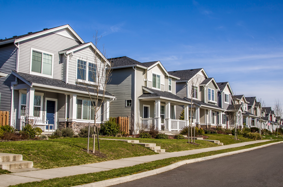 Investment strategies of the U.S. housing market Featured