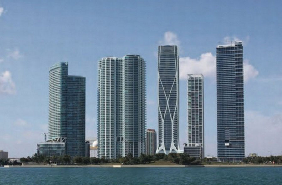 Miami Condo News: One Thousand Museum And One Ocean Featured