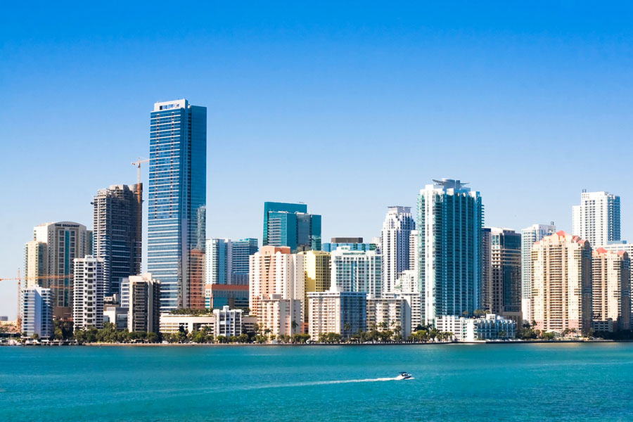 Money is flowing into Miami Real Estate from Abroad Featured
