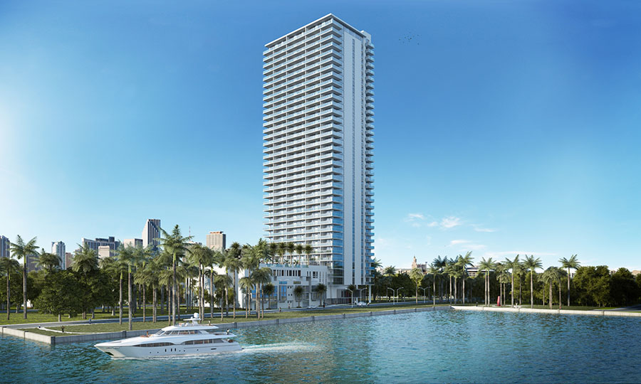 Real Estate Boom In Edgewater Featured
