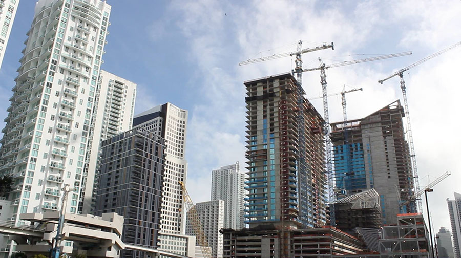 Real Estate Prices Continue To Rise In Miami And South Florida Featured
