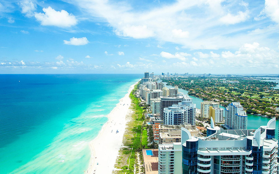 South Florida Real Estate Featured