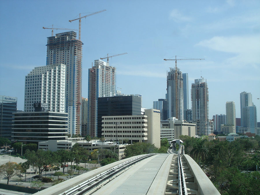 The Real Estate Revival in Miami has been a boon for Developers from Latin America Featured