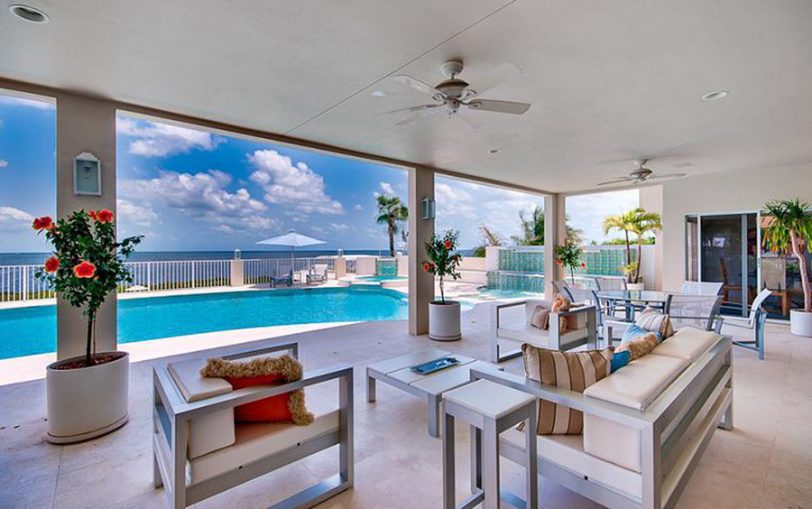 Waterfront Properties In Miami Featured
